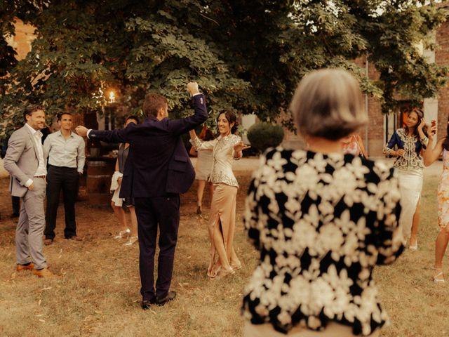 Le mariage de Clément et Leila à Espalais, Tarn-et-Garonne 30