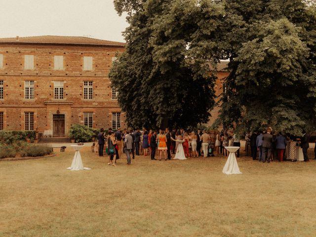 Le mariage de Clément et Leila à Espalais, Tarn-et-Garonne 29