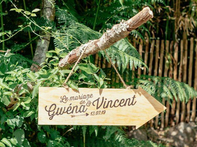 Le mariage de Vincent et Gwénaëlle  à Concarneau, Finistère 2