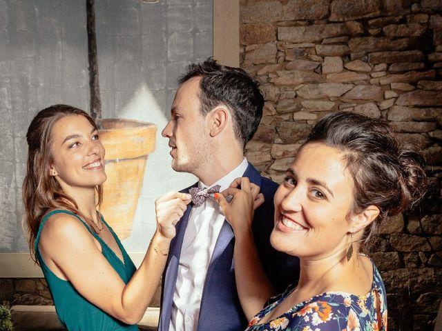 Le mariage de Vincent et Gwénaëlle  à Concarneau, Finistère 10