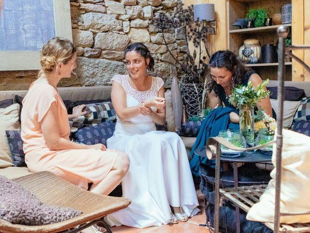 Le mariage de Vincent et Gwénaëlle  à Concarneau, Finistère 13
