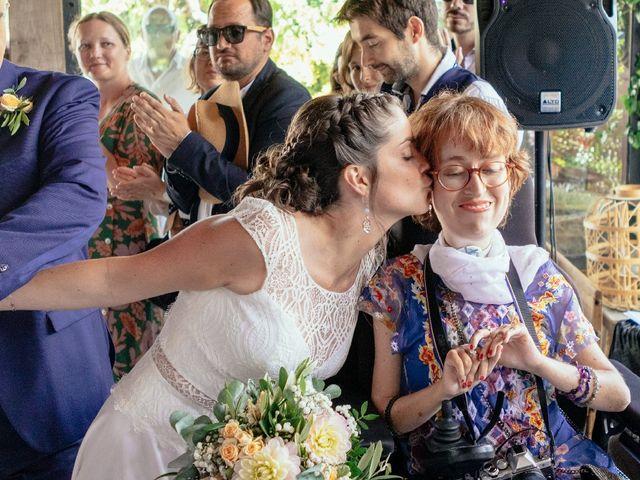 Le mariage de Vincent et Gwénaëlle  à Concarneau, Finistère 18