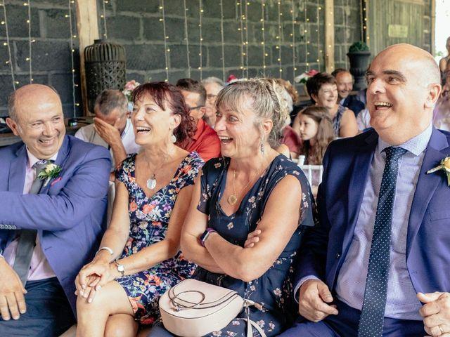 Le mariage de Vincent et Gwénaëlle  à Concarneau, Finistère 23