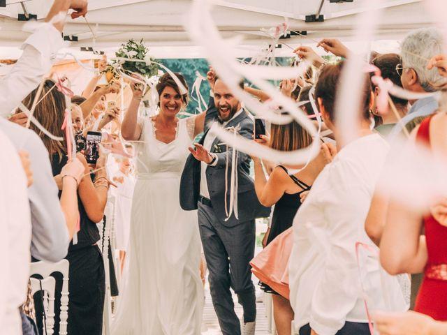 Le mariage de Mickaël et Amandine à Chambles, Loire 20