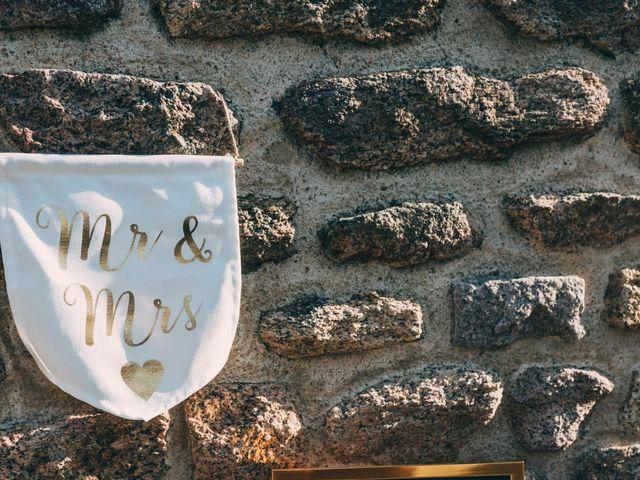 Le mariage de Mickaël et Amandine à Chambles, Loire 21