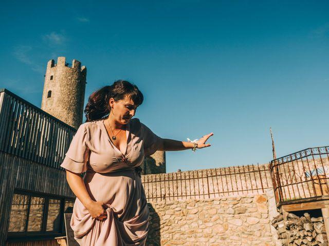 Le mariage de Mickaël et Amandine à Chambles, Loire 22