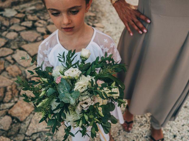 Le mariage de Mickaël et Amandine à Chambles, Loire 36