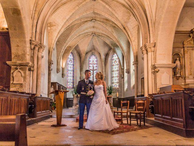 Le mariage de Manon et Jérémy
