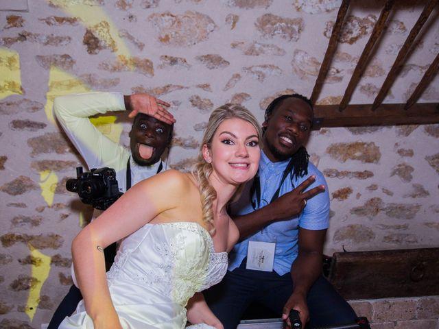 Le mariage de Jérémy et Manon à Voisenon, Seine-et-Marne 53