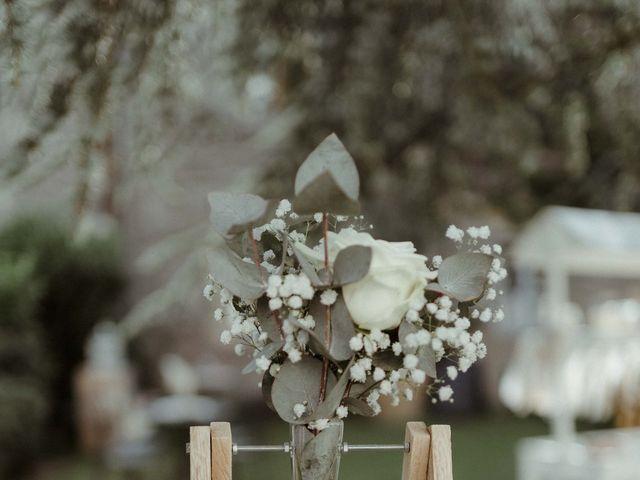 Le mariage de Walid et Lola à Saint-Galmier, Loire 4