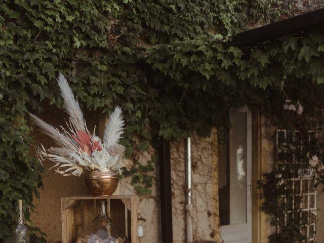 Le mariage de Walid et Lola à Saint-Galmier, Loire 7