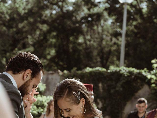 Le mariage de Walid et Lola à Saint-Galmier, Loire 10