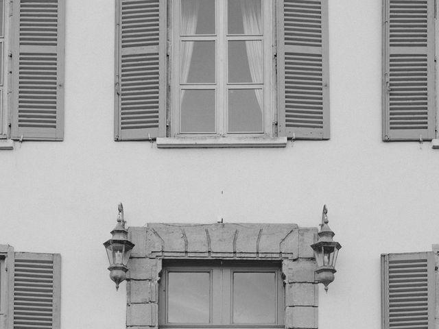 Le mariage de Walid et Lola à Saint-Galmier, Loire 16