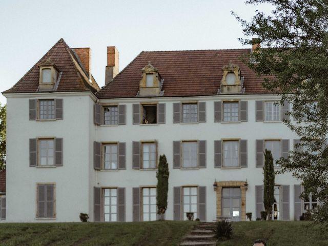 Le mariage de Walid et Lola à Saint-Galmier, Loire 21