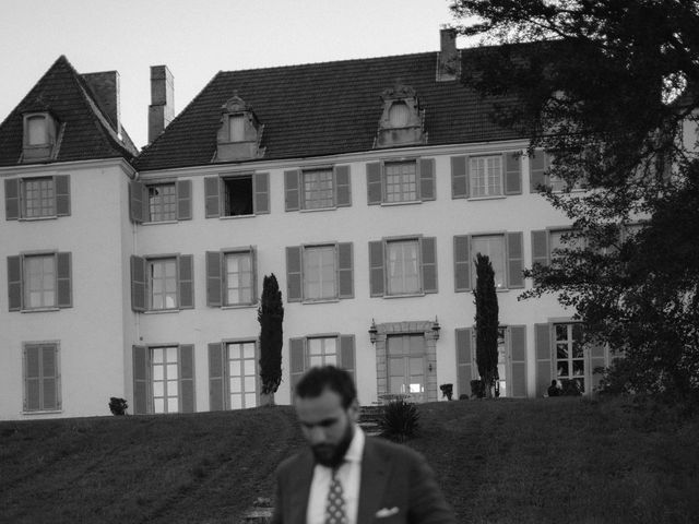 Le mariage de Walid et Lola à Saint-Galmier, Loire 28