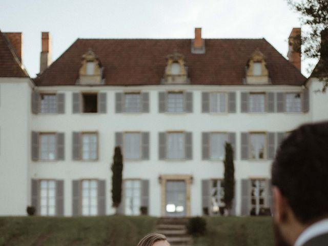 Le mariage de Walid et Lola à Saint-Galmier, Loire 29