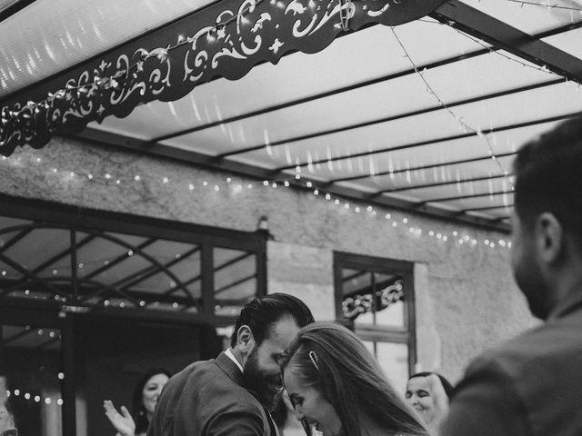 Le mariage de Walid et Lola à Saint-Galmier, Loire 34