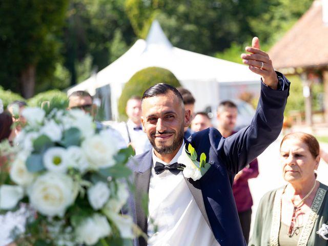 Le mariage de Mounir et Sarah à Troyes, Aube 18