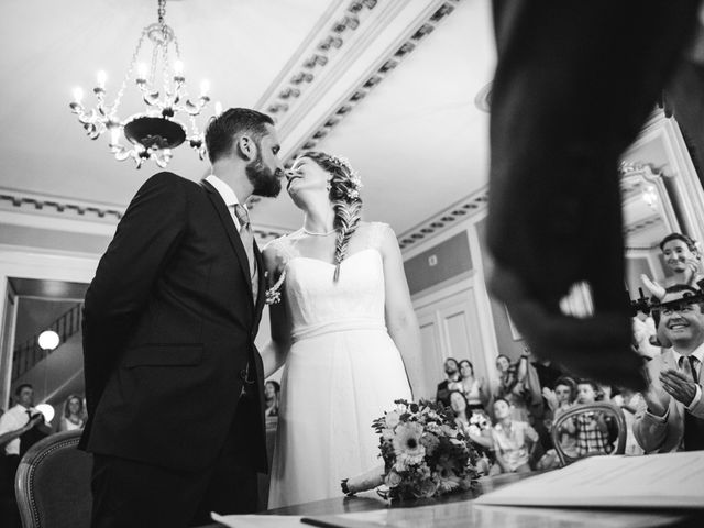 Le mariage de Christophe et Alisson à La Roche-sur-Foron, Haute-Savoie 10
