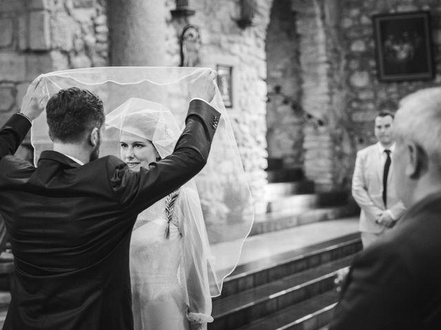 Le mariage de Christophe et Alisson à La Roche-sur-Foron, Haute-Savoie 13