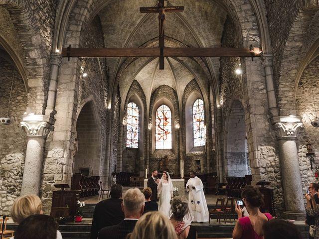 Le mariage de Christophe et Alisson à La Roche-sur-Foron, Haute-Savoie 14