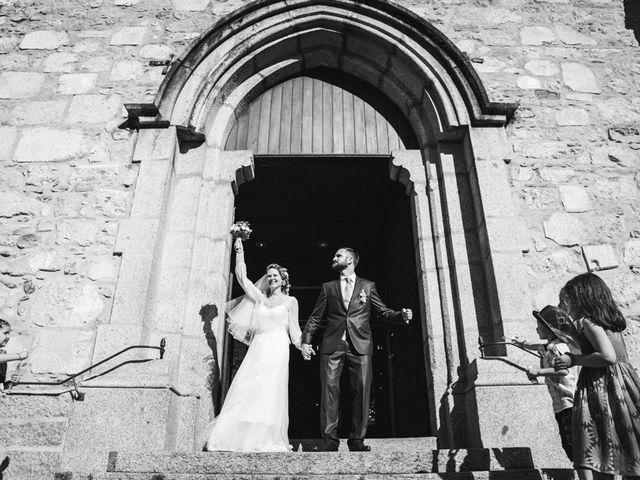 Le mariage de Christophe et Alisson à La Roche-sur-Foron, Haute-Savoie 18