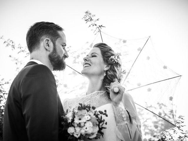Le mariage de Christophe et Alisson à La Roche-sur-Foron, Haute-Savoie 20