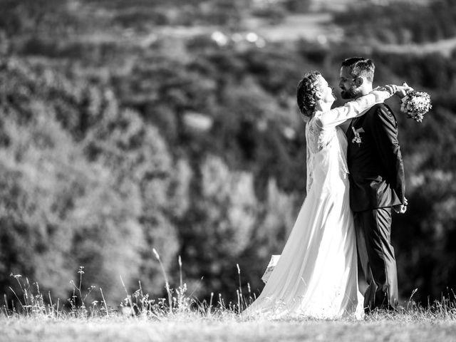 Le mariage de Christophe et Alisson à La Roche-sur-Foron, Haute-Savoie 22