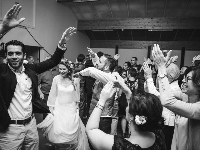 Le mariage de Christophe et Alisson à La Roche-sur-Foron, Haute-Savoie 26