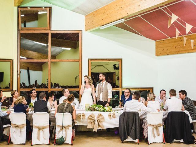 Le mariage de Christophe et Alisson à La Roche-sur-Foron, Haute-Savoie 27