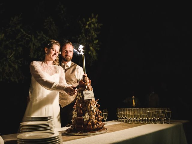 Le mariage de Christophe et Alisson à La Roche-sur-Foron, Haute-Savoie 29