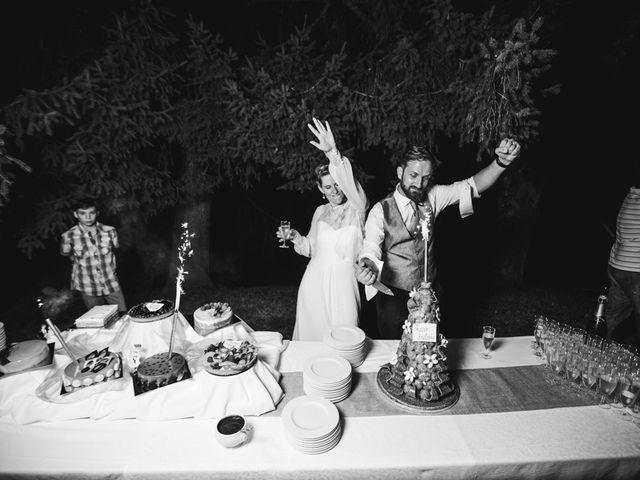 Le mariage de Christophe et Alisson à La Roche-sur-Foron, Haute-Savoie 30