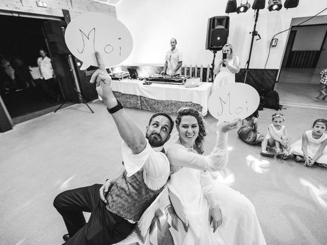 Le mariage de Christophe et Alisson à La Roche-sur-Foron, Haute-Savoie 31