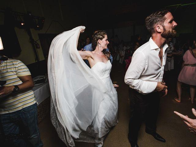 Le mariage de Christophe et Alisson à La Roche-sur-Foron, Haute-Savoie 33