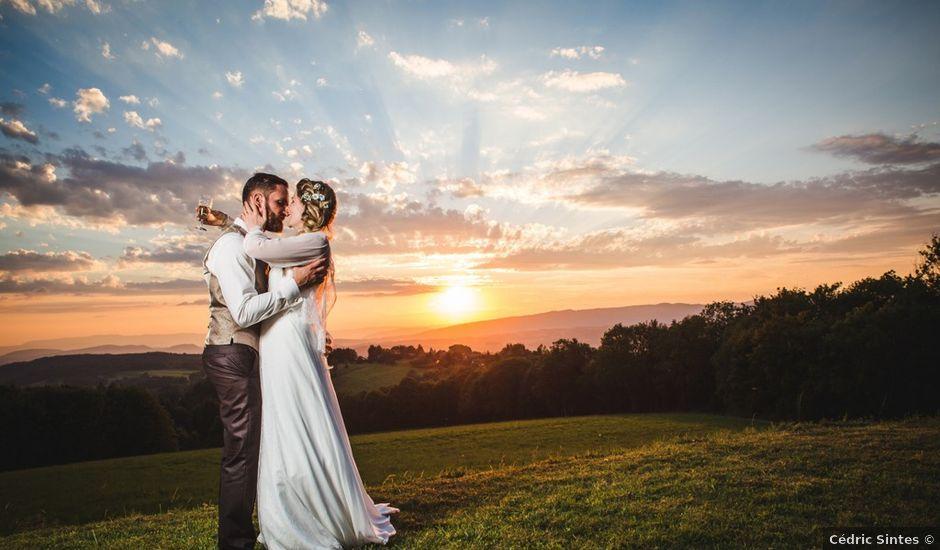 Le mariage de Christophe et Alisson à La Roche-sur-Foron, Haute-Savoie