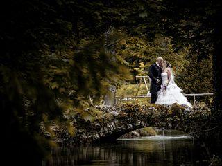 Le mariage de Séverine et Stéphane