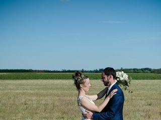 Le mariage de Cynthia et Florian 2