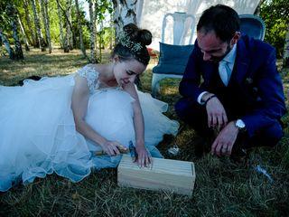 Le mariage de Cynthia et Florian 3