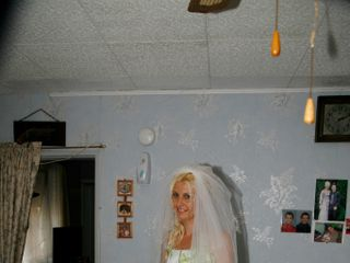 Le mariage de vanessa et xavier 2