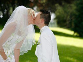Le mariage de vanessa et xavier 3