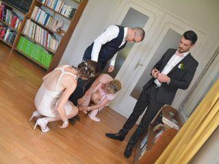Le mariage de Cindy et Maximilien 3