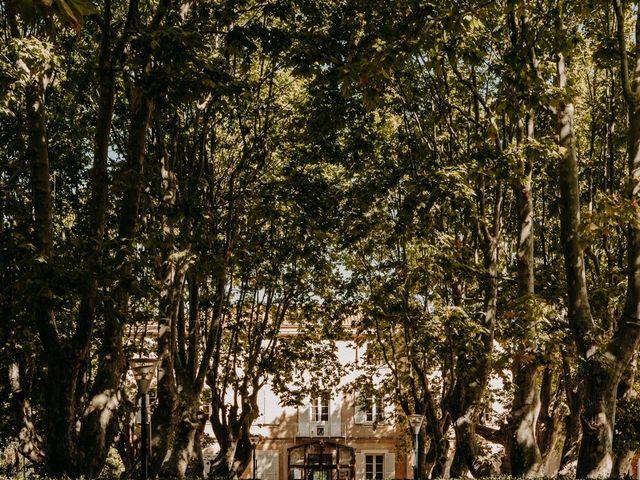 Le mariage de Gregory et Tiffanie à Villecroze, Var 3