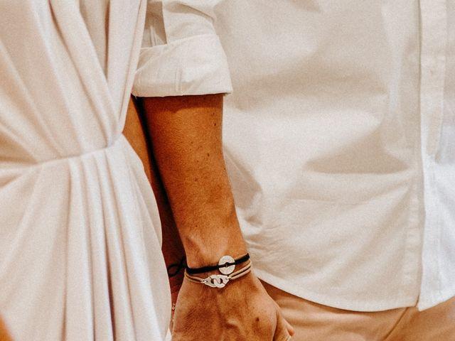 Le mariage de Gregory et Tiffanie à Villecroze, Var 8
