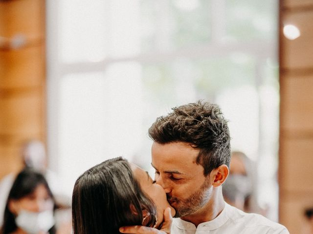 Le mariage de Gregory et Tiffanie à Villecroze, Var 10