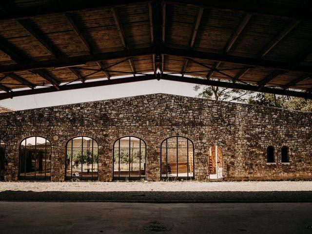 Le mariage de Gregory et Tiffanie à Villecroze, Var 24