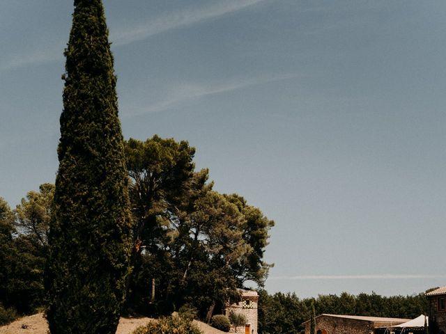 Le mariage de Gregory et Tiffanie à Villecroze, Var 25