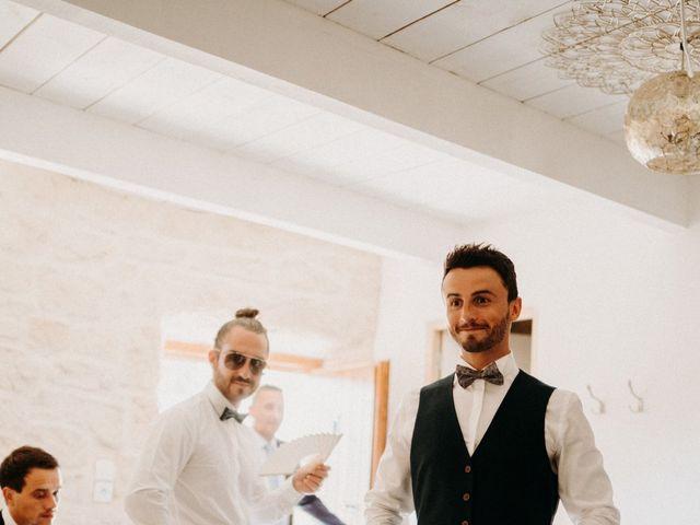 Le mariage de Gregory et Tiffanie à Villecroze, Var 57