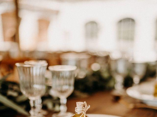 Le mariage de Gregory et Tiffanie à Villecroze, Var 65