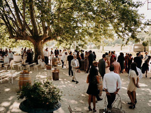 Le mariage de Gregory et Tiffanie à Villecroze, Var 67