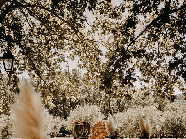 Le mariage de Gregory et Tiffanie à Villecroze, Var 68